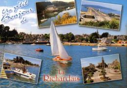 CPM   La Richardais - Other Municipalities
