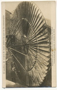 Foto Real Alberto Escobar Talleres De Molinos De Viento Windmill Moulin à Vent Eolienne - Madrid