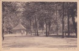 Saint Dizier ,promenade Du Jard,maison Disparue Avec Café - Saint Dizier