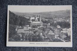 MALMEDY - Panorama Pris De BERNISTER - Malmedy