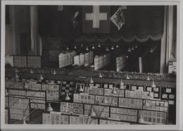 Aarau Nationale Briefmarken-Ausstellung 17. - 25. September 1938 - AG Aargau