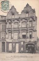 BETHUNE   ( 62 ) Hôtel Du Nord - Bethune