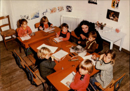 29 - LAMPAUL-PLOUDALMEZEAU - Ecole DIWAN - - France