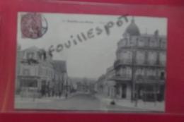C P Romilly Sur Seine Rue Carnot - Romilly-sur-Seine