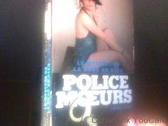 Le Mystère De La Dame En Bleu De Pierre Lucas (police Des Moeurs) - Livres, BD, Revues