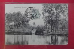 C P Romilly Sur Seine Les Aiguilles - Romilly-sur-Seine
