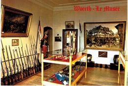 Woerth Musée De La Bataille De  1870 - Woerth