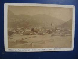 Photo - BOLZANO - BOTZEN - VUE GENERALE -  Format : 16 X 11 Cm    (no Postcard) - Bolzano (Bozen)