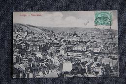 LIEGE - Panorama - Belgique