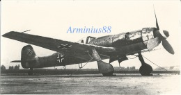 Luftwaffe - Focke-Wulf Ta 152 H-1 - Luftfahrt