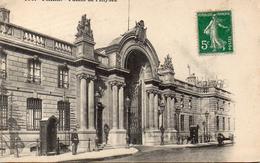 CPA PARIS - PALAIS DE L'ELYSEE - France