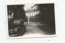 PHOTOGRAPHIE , 9.X 6 , AUTOMOBILE - Automobiles