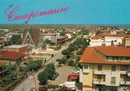 CAMPOMARINO - PANORAMA - XR04850 - Campobasso