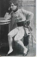 11255 - Spectacle - Théatre  -  Mme  FRANCINE  VASSE  De La PORTE St MARTIN   1920 - Artisti