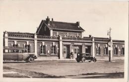 FOURMIES  ( 59 )  La Gare - Fourmies