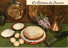 1979 - Le Gateau De Savoie - Frankreich