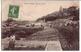 DUN-sur-MEUSE: Vue Du Déversoir - Dun Sur Meuse