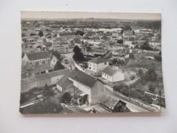 Argenton-L'église, Vue Générale. CPSM. - Argenton Chateau
