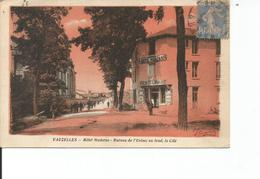 58-VAUZELLES HOTEL MODERNE BUREAU DE L USINE - France