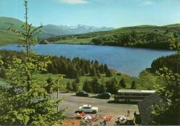 L' Auvergne - Lac De Guery - Auvergne
