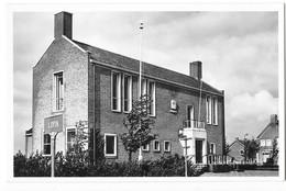 LOPIK (Pays Bas) Gemeentehuis - Non Classés