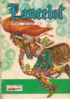 Lancelot N° 55 - Mai 1966 - Avec Aussi Tiki, Fils De La Jungle (jungle) - BE - Lancelot