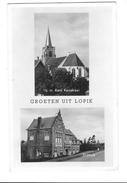 LOPIK (Pays Bas) Groeten Uit - Non Classés