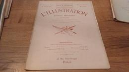 67 / L ILLUSTRATION N° 3804 1916  UN PETIT ECOLIER DE REIMS AVEC MASQUE A GAZ - L'Illustration