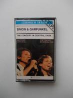 - SIMON & GARFUNKEL - The Concert In Central Park - - Audio Tapes