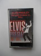 - ELVIS PRESLEY - The King Of Rock'n'roll - - Audiokassetten
