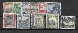 1934 USED Cyprus - Cyprus (...-1960)