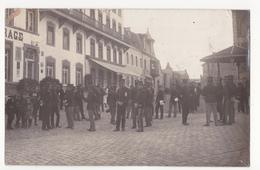 Rochefort: 5de Linie, Départ. 1913. (fotokaart) - Casernes