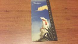 Old Tourist Brochure - Yugoslavia - Seizoenen En Feesten