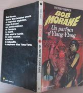 PM006 Un Parfum D´Ylang-Ykang Par Henri VERNES In Pocket Marabout - Une Aventure De Bob Morane - Bücher, Zeitschriften, Comics