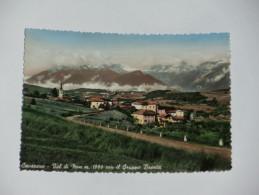 TRENTO - Cavareno - Val Di Non Col Gruppo Brenta - 1957 - Trento