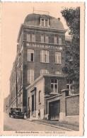 HOLLOGNE AUX PIERRES (4460) Institut St Lambert - Grâce-Hollogne