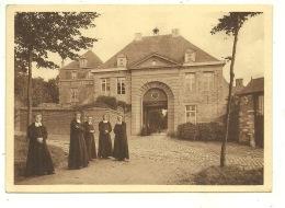 Couvent Ste Wivine Frères Des Ecoles Chétiennes Grand - Bigard Ste Wivinaklooster Groot -Bijgaarden - Dilbeek