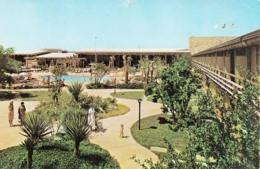Etats Unis -  Texas - Dallas - Motor Hotel Marriott  : Achat  Immédiat - Dallas
