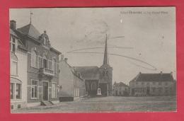 Grez-Doiceau - La Grand'Place - 1907 ( Voir Verso ) - Grez-Doiceau
