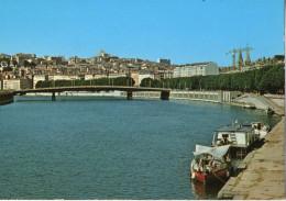 Lyon Quais De La Saone  CPSM Ou CPM - Otros