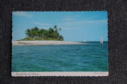 CAYS EN THE BAHAMAS - Postkaarten