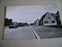 Pstk0569 : Leopoldsburg - Opleidingscentrum - Tank - Leopoldsburg