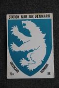 STATION BLUE SKY, DENMARK - Danemark