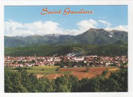 CPM - DPT 31 - SAINT GAUDENS : Vue Générale - CP NON ECRITE - Saint Gaudens