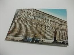 CHIESA EGLISE CHURCH  KIRCHE  DI S. GIOVANNI FUORICIVITAS  PISTOIA TAXI AUTO CAR - Taxi & Carrozzelle