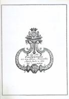 Publicité Pour Les Fils Costermans Rue Lebeau Bruxelles + Bonneterie Mathieux + Office Du Tourisme Suisse - Publicités