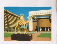 CPM UNITED ARAB EMIRATES, DUBAI; MUNICIPALITY BUILDING AND INTERCONTINENTAL HOTEL - Emirats Arabes Unis