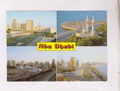 CPM ABU DHABI, MULTIVUES - Emirats Arabes Unis