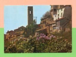 CPM  FRANCE  07  ~  CHARMES-sur-RHÔNE  ~  769  Quartier De La Tour  (  Cellard 70/80 ) - France