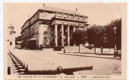 STRASBOURG - LES CANONS DE LA FONDERIE AU BROGLIE  - 1868 - Le Strasbourg Disparu -Maison D´Art Alsacienne - Strasbourg